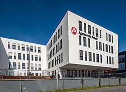 Klein und Hopfinger - Dachabdichtungen Flachdach - Bielefeld