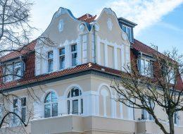 Klein und Hopfinger - Dachabdichtungen - Bielefeld