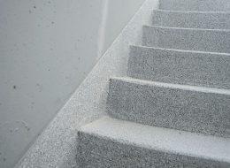 Klein und Hopfinger - Treppensanierung - Bielefeld