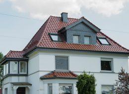 Klein und Hopfinger - Instandsetzungsarbeiten - Bielefeld