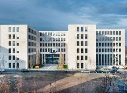 Klein und Hopfinger - Dachabdichtung Flachdach - Bielefeld