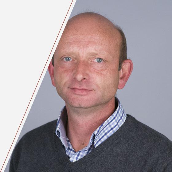 Marc Hopfinger